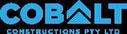 Cobalt Constructions Logo