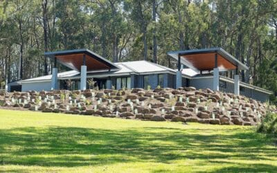 Create your dream lifestyle; 5 reasons to build in the Yarra Valley