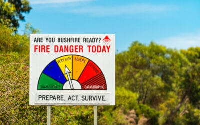 An Introduction to Building in a Bushfire-Prone Area