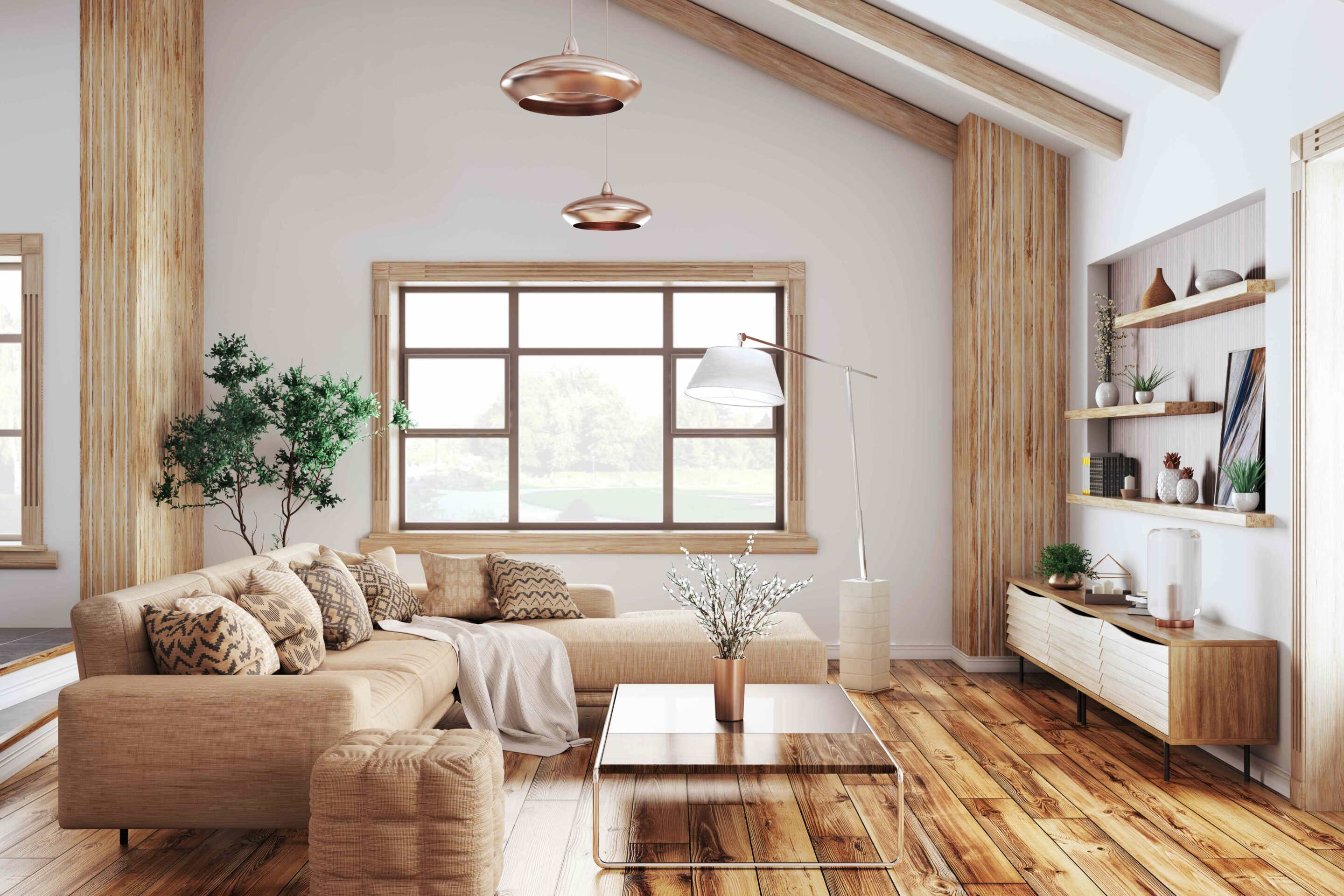 5 Reasons to Build an Eco-Friendly Home