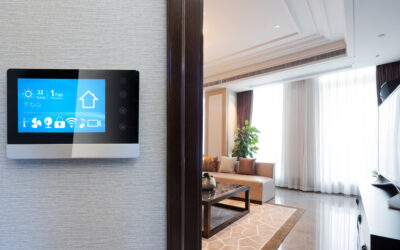 Home Technology Ideas to Inspire Your Bespoke Home